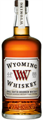 Wyoming Whiskey Bourbon Small Batch